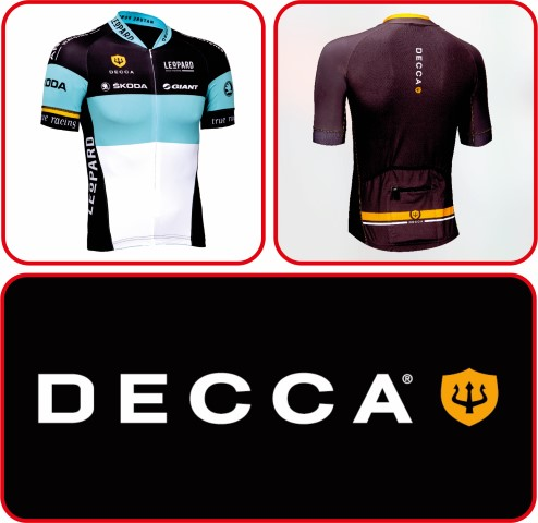 competitive price 100% satisfaction diverse styles DECCA